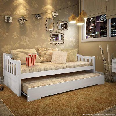 die besten 25 cama em madeira ideen auf pinterest cama madeira einzelbetten aus holz und. Black Bedroom Furniture Sets. Home Design Ideas