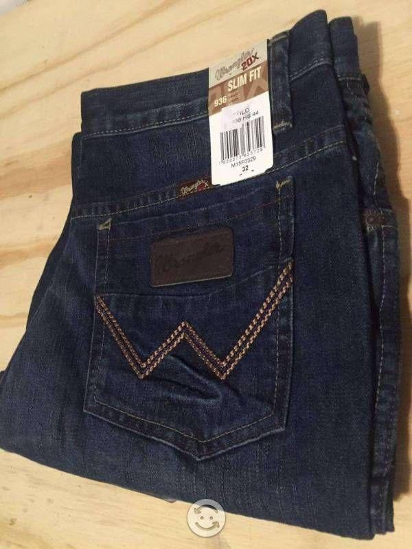 Las Mejores 8 Ideas De Jeans Caballero Wrangler Jeans Wrangler Jeans Para Hombre Jeans Hombre