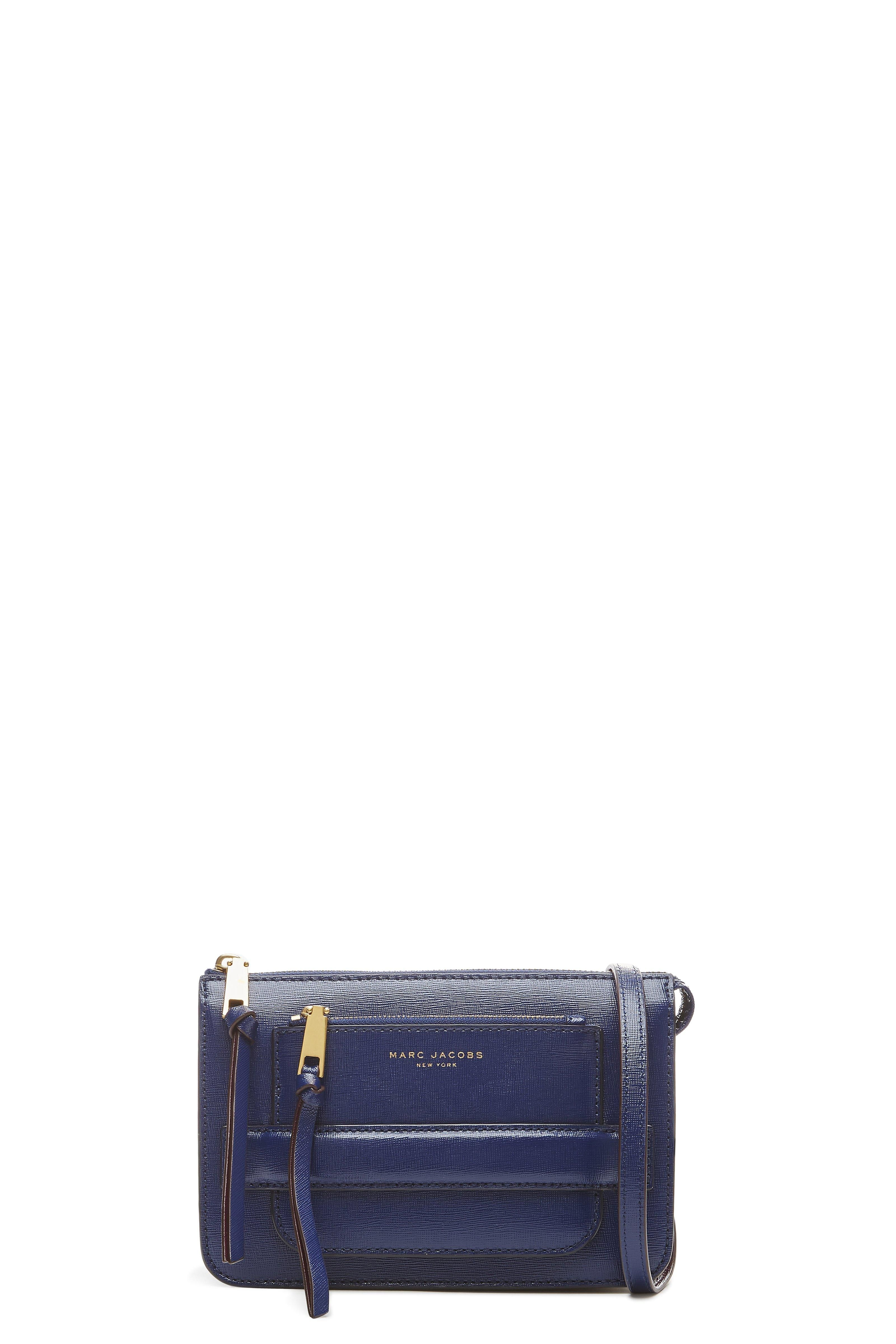266d5127b5cf MARC JACOBS Madison Saffiano Leather Crossbody Bag.  marcjacobs  bags   shoulder bags  leather  crossbody
