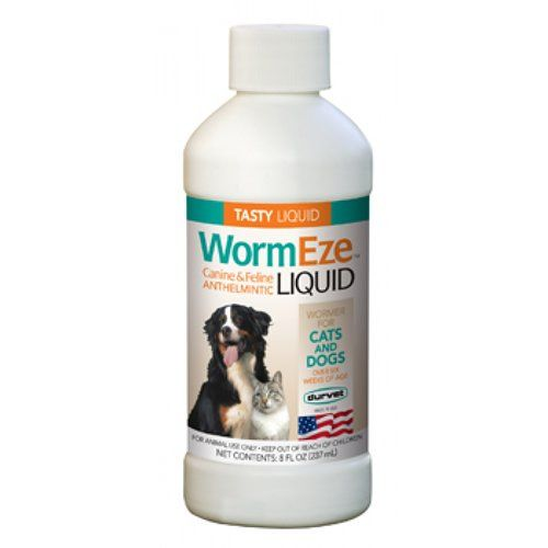 Fish Oil 16oz Omega 3 Supplement For Dogs Puppies Cats Kittens