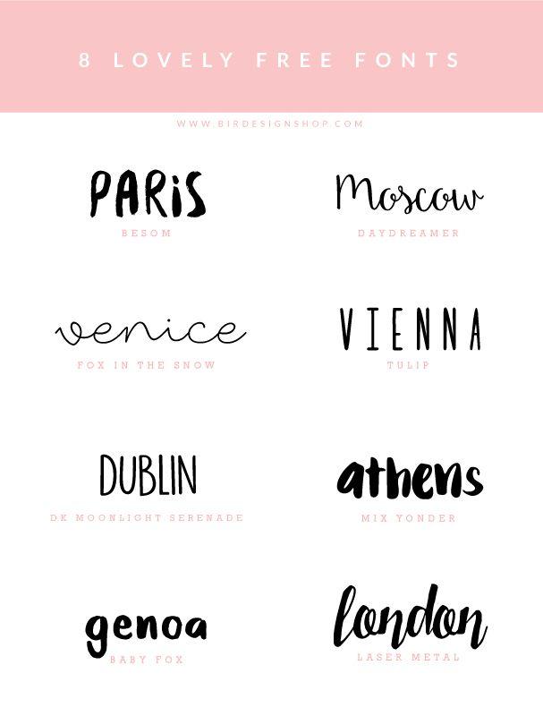 Aesthetic Fonts Tumblr Download - Ala Model Kini