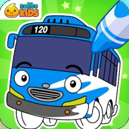 Terbaru 30 Gambar Mobil Bus Kartun Mewarnai Mobil Kartun App Ranking And Store Data App Annie Download Tayo The Little Bus Tv S Gambar Kartun Gambar Mobil