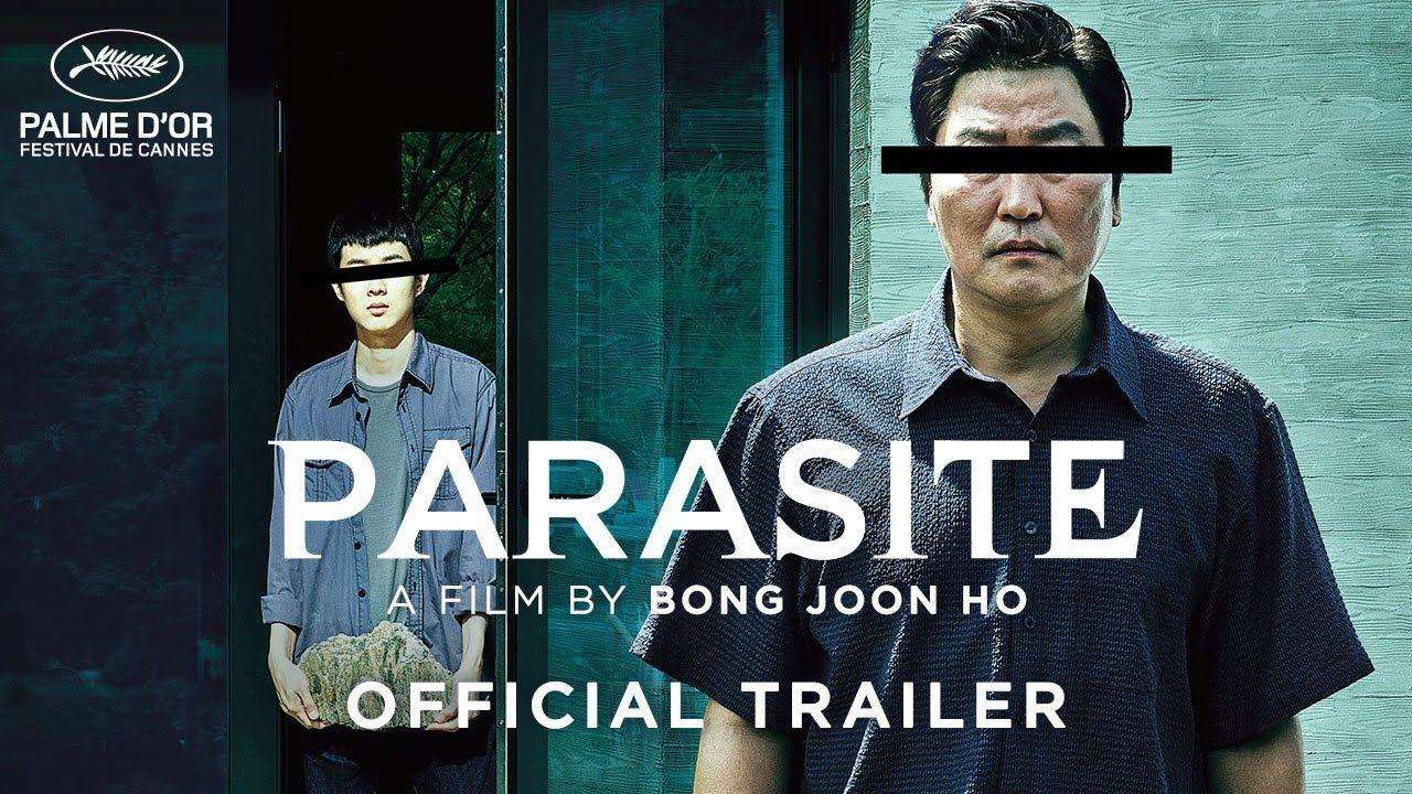 Parasite 2019 Parasite Official Trailer Song Kang Ho