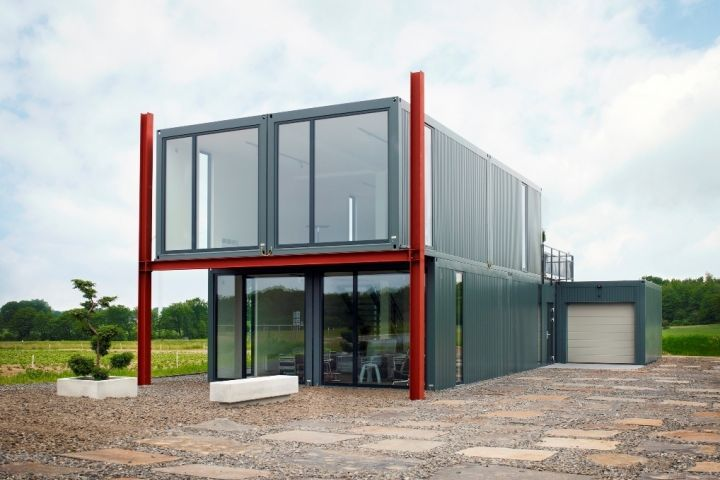 design store in germany 17 koma modular construction house pinterest container. Black Bedroom Furniture Sets. Home Design Ideas