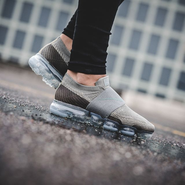 89ddb95d93a7e Nike Air Vapormax Moc Dark Stucco in 2019