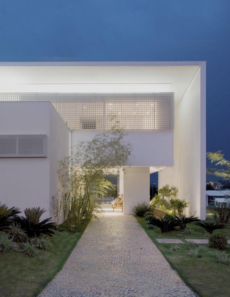 Galeria de Residência João Ferreira / taO Arquitetura - 1