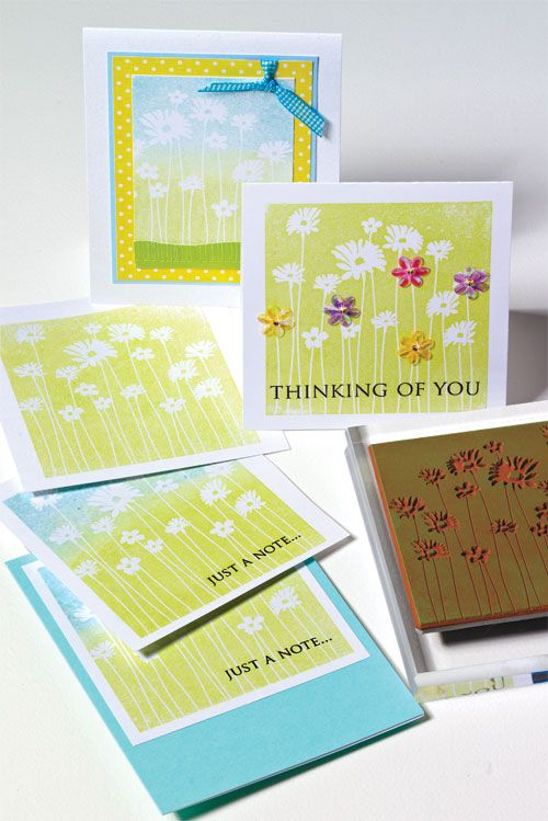 Cards Making Ideas Part - 43: Hero Arts: Card Making, Scrapbooking And Craft Ideas With Rubber Stamps,  Clear Stamps