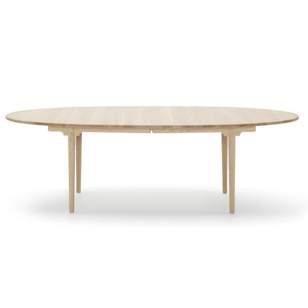 Wegner Ch339 Dining Table In 2020 Dining Table Wegner Dining