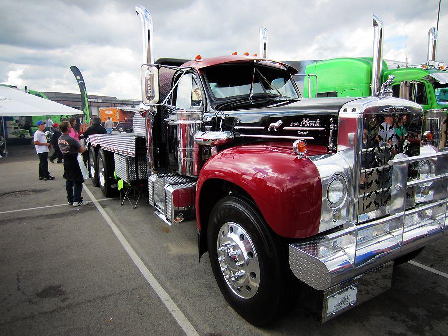 pin by loadboard on get er loaded mack trucks trucks big trucks Raptor Liner big mack d raney s truck parts get er loaded referatruck load board