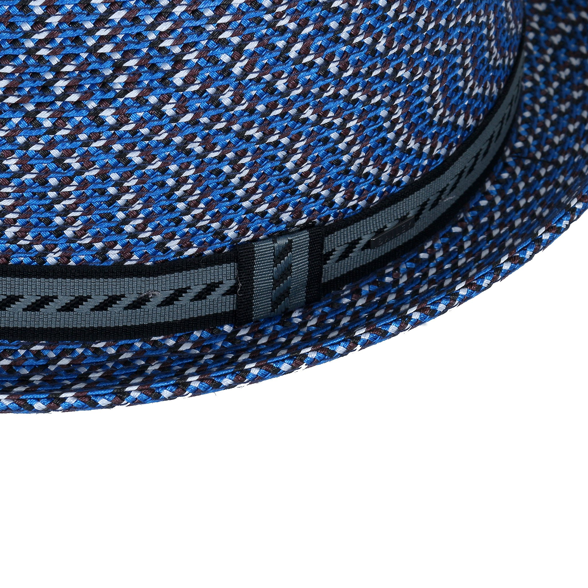 8703cd3ef Bailey Of Hollywood Mannes Trilby Hat - Skydiver - XL in 2019 ...