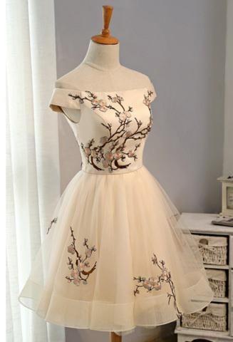 e4ca172dfc7 Short Homecoming Dress