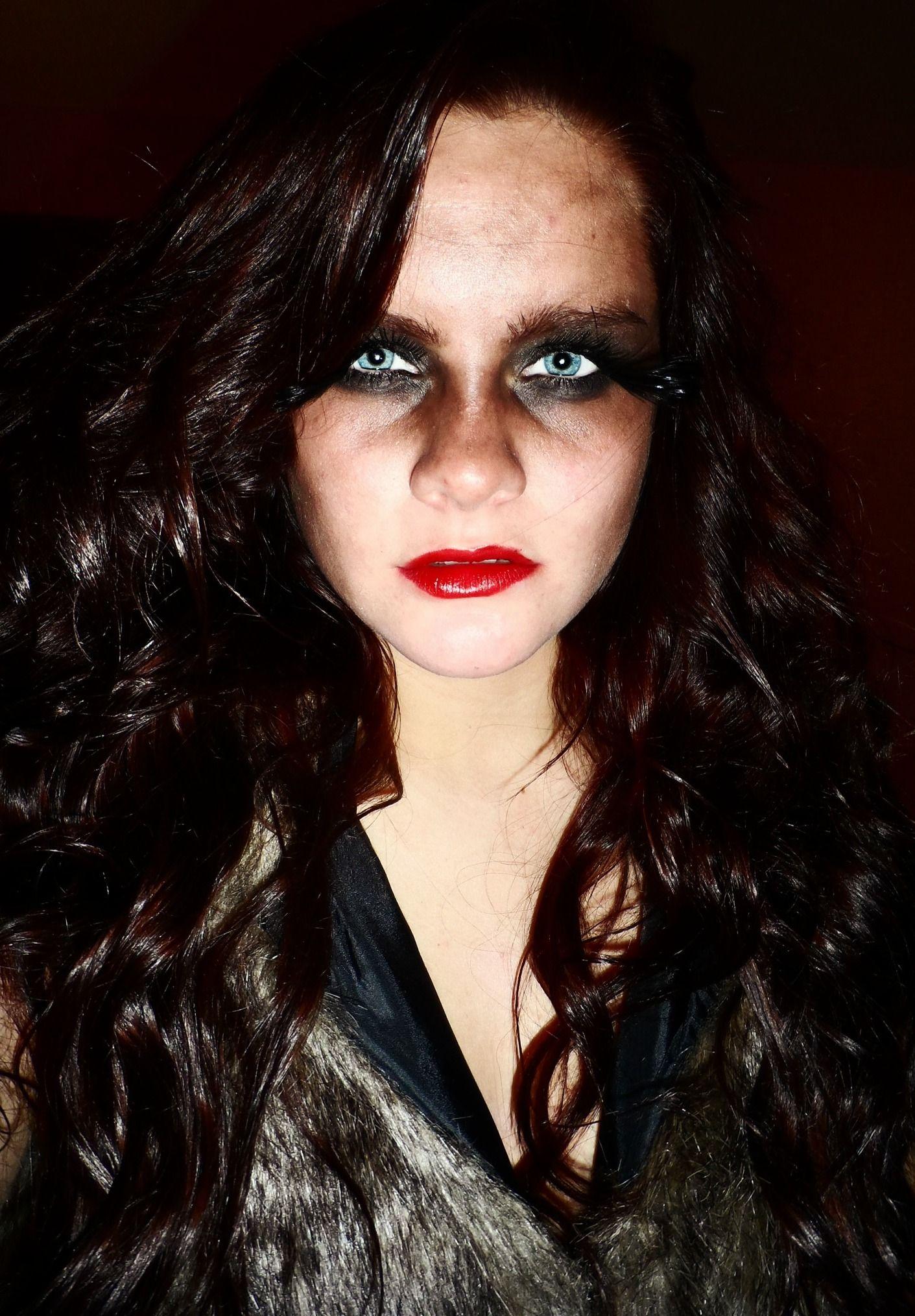 Wolf Werewolf Costume Makeup Favorite