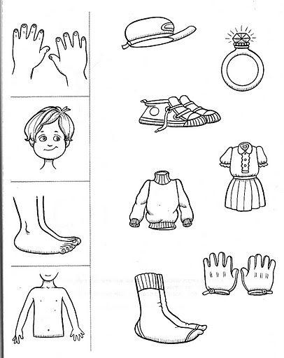 Imagenes para colorear (B/N) | Actividades Preescolar | Pinterest ...