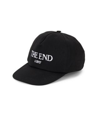 OFF-WHITE The End Cap.  off-white  cap 9c8006bef6d9
