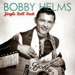 Jingle Bell Rock Bobby Helms Villancico Jingle Bell Rock Canciones