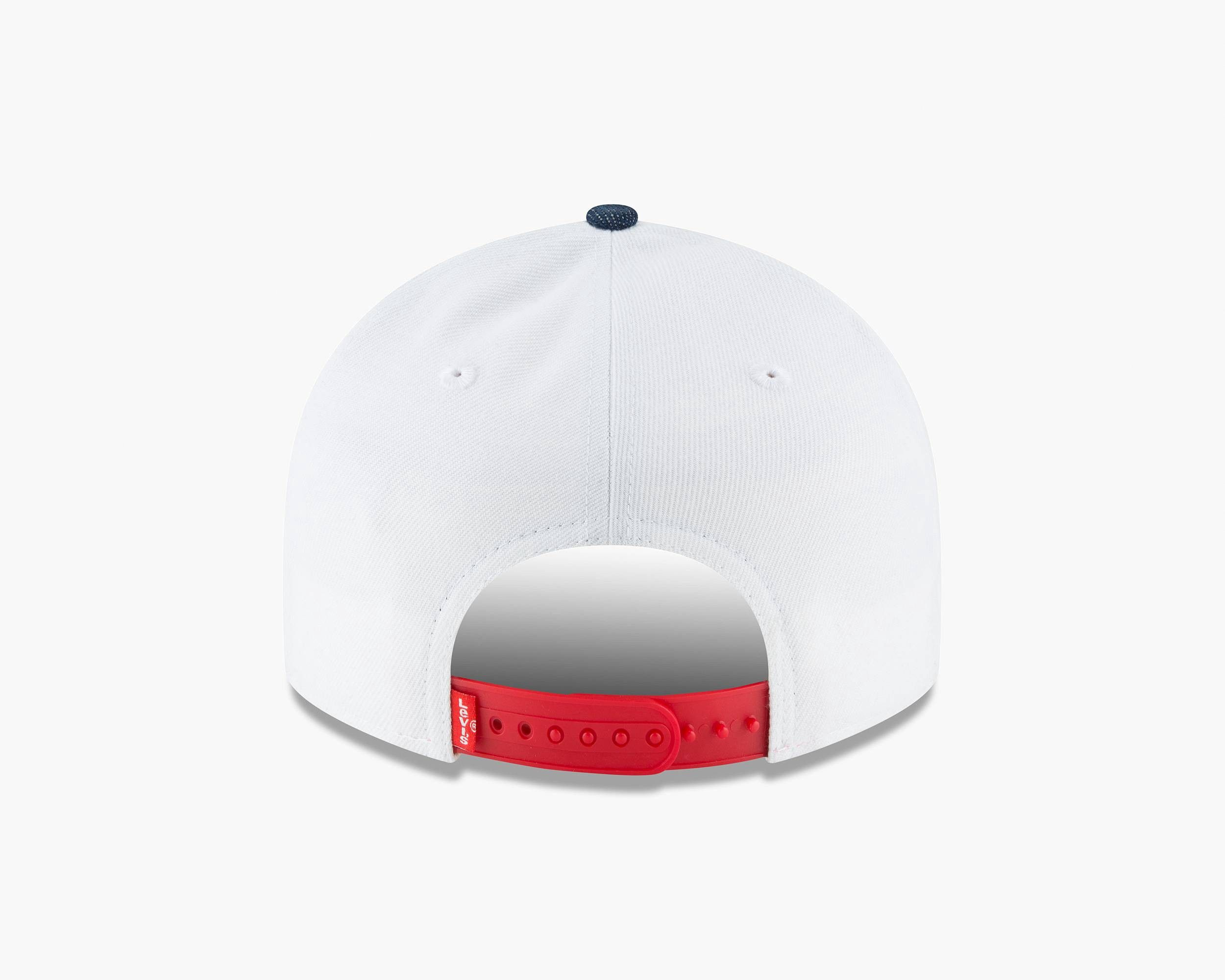 a6ff634d Levi's ® X New Era® Nba Cap - Toronto Raptors White 1 | Products ...