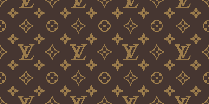 2ff8ed5fb175 Louis Vuitton Logo Vector (.EPS) Free Download