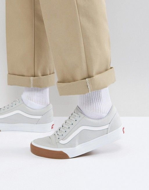 11ff6106dfe Discover Fashion Online Vans Old Skool Trainers