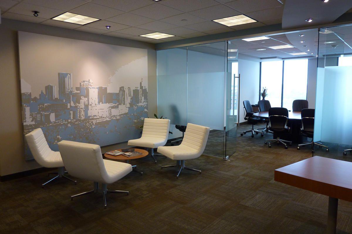 Pantry Office Ideas