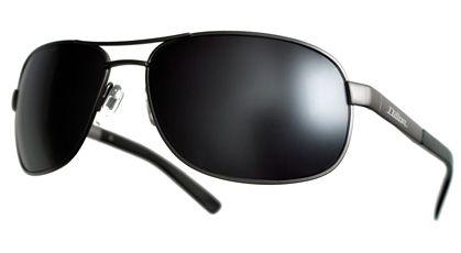 f56fc08e4f Dillon Optics DRAKE Matte Gun - Black NIR Lens
