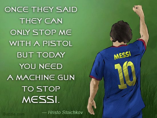 Messi Quotes About Soccer . | Soccer Quotes | Pinterest ...