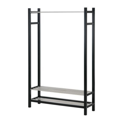TJUSIG Clothes shoe rack IKEA for my room! Help me de clutter my tiny closet! Make this