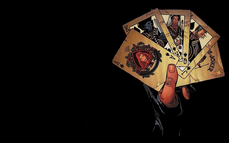 X Men Wallpaper Gambit Marvel Background Marvel Comics Wallpaper Marvel Wallpaper