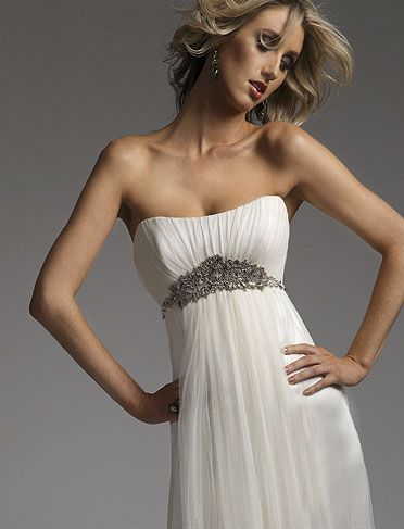 Old Hollywood glam wedding dress. | Wedding Ideas I Love | Pinterest ...