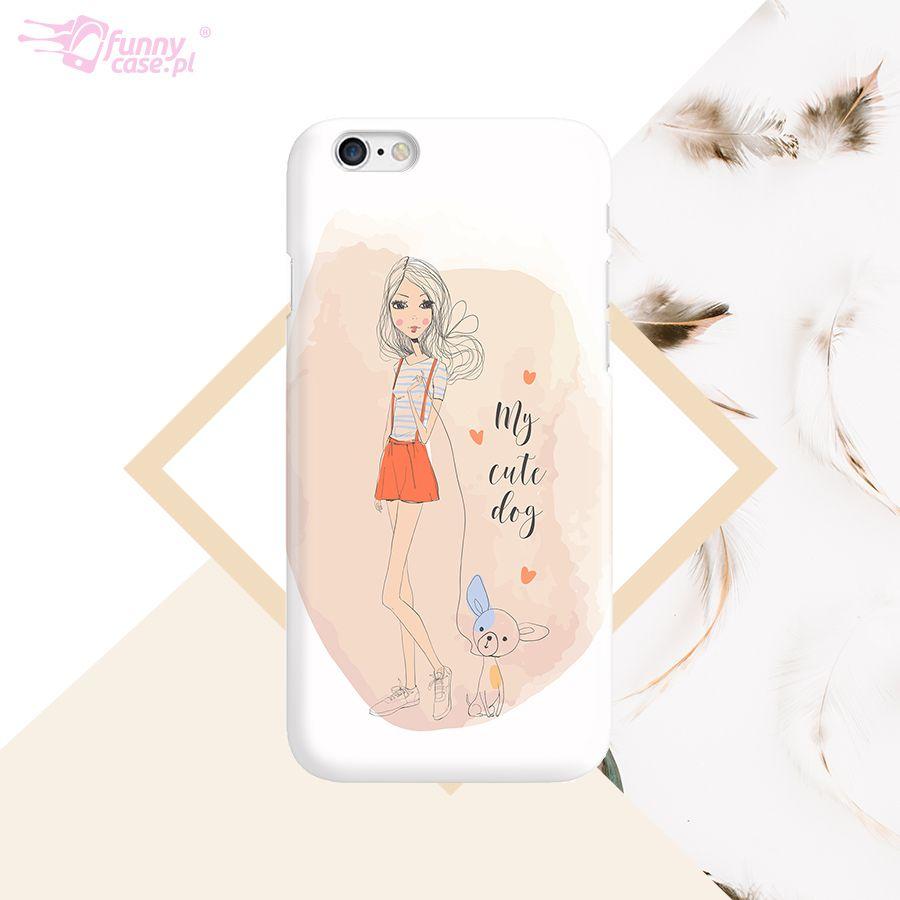Funnycase Case Etui Phonecase Art Projekt Gadgets Ladies