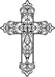 Bildergebnis für kreuz vorlagen Christus am kreuz Jesus