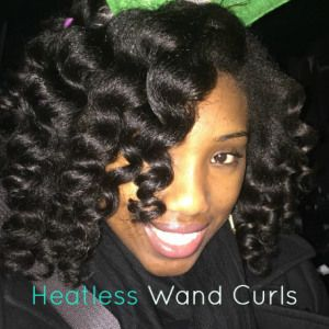 Natural Hair Styles Archives | Natural Hair Rules!!!