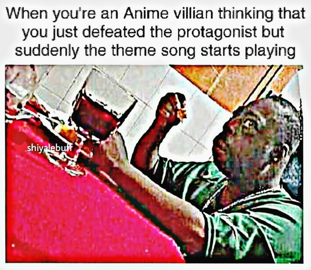 *Chuckles* I'm in trouble DeepFriedMemes (With images