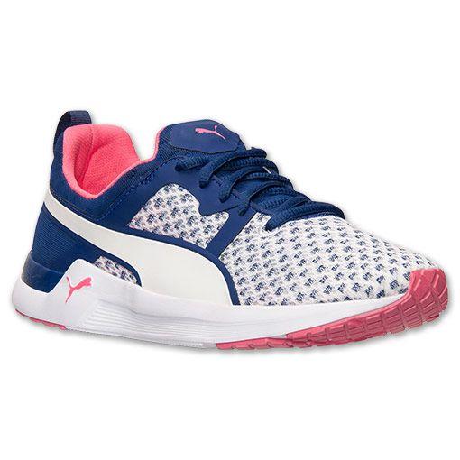 Women's Puma Pulse XT Running Shoes - 18773907 007   Finish Line