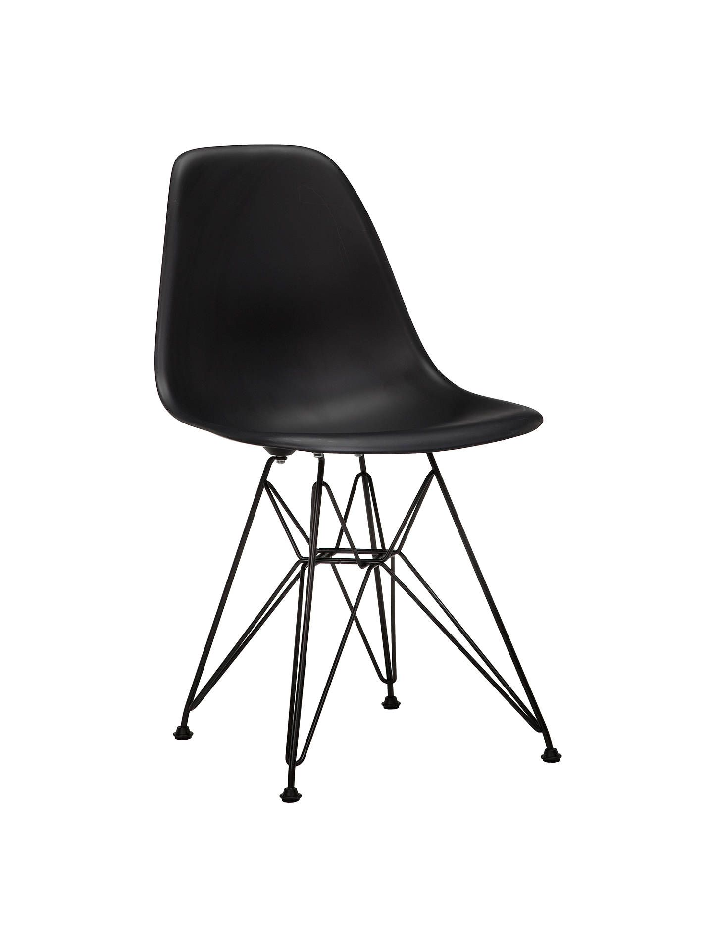 Charles & Ray Eames for Herman MIller / Vitra, mod. DSS
