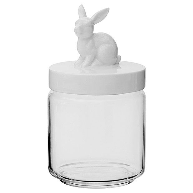 Rabbit Treats Jar Target Australia