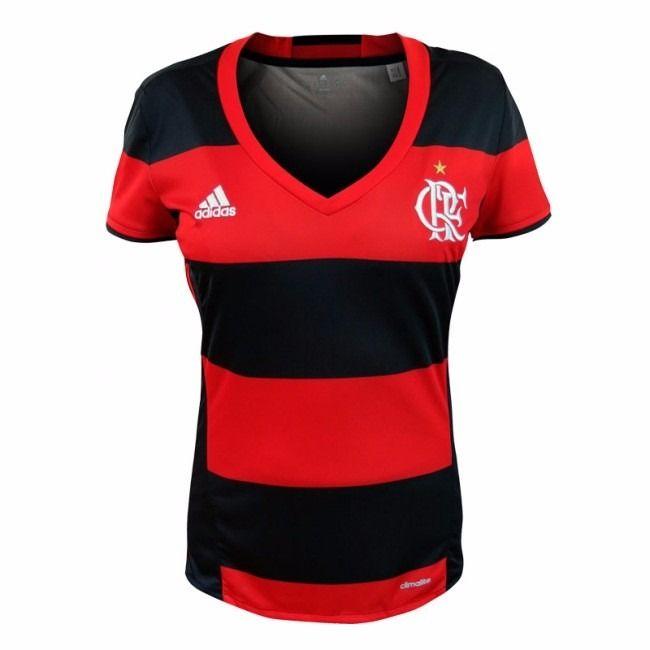 85de6c9282cf3 Resultado de imagem para camisa flamengo feminina
