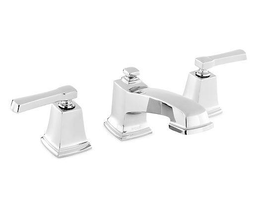 Moen Boardwalk Widespread Faucet Bathroom Faucets Moen Faucet