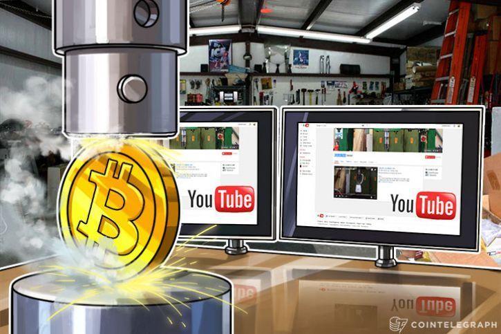 Polish Central Bank Secretly Funds Anti-Crypto Youtube Propaganda Videos - http://iwav.net/?p=411