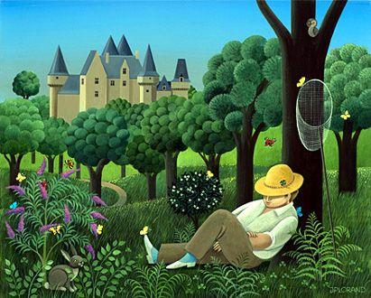 """""""Butterflies"""" by Jean-Pierre Lorand"""