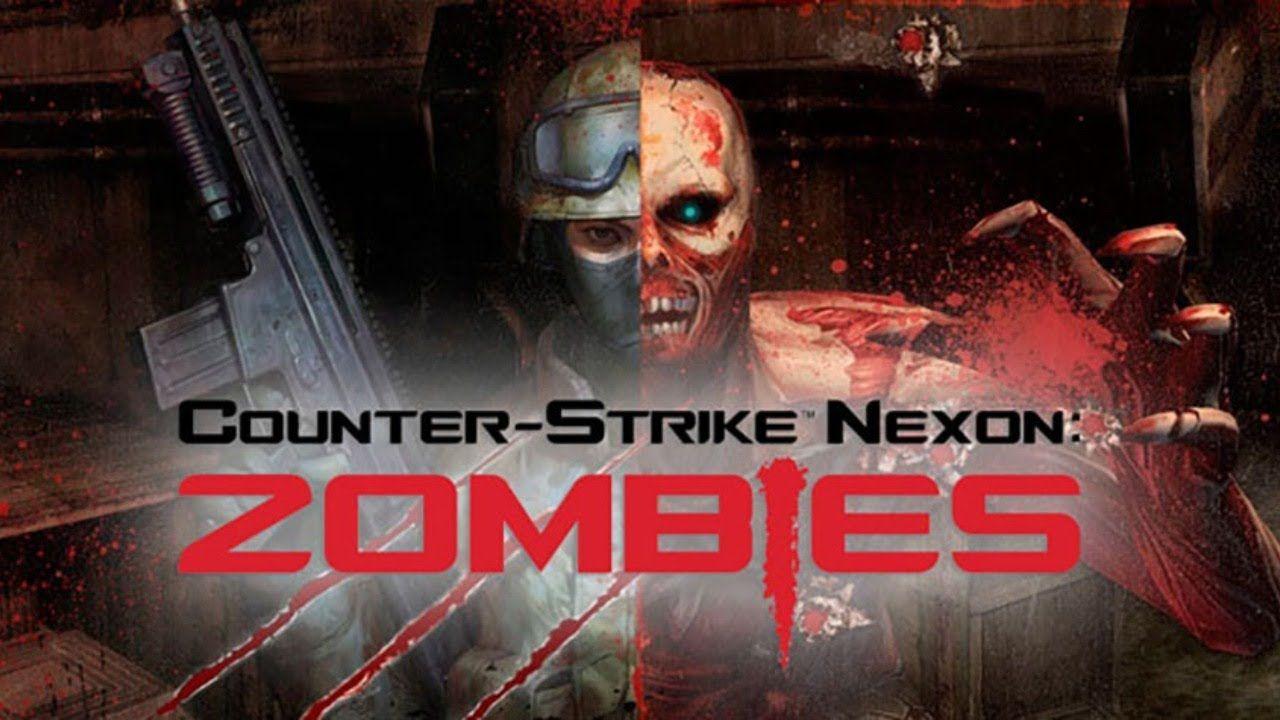 Live Counter Strike Nexon Zombies Live Counter Zombie Strike