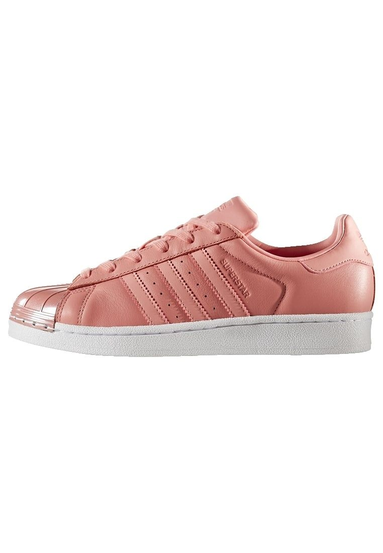 Adidas Superstar 80s Metal Toe, Baskets Basses Femme.  basket   sport attitude  sport 13a2f665632e