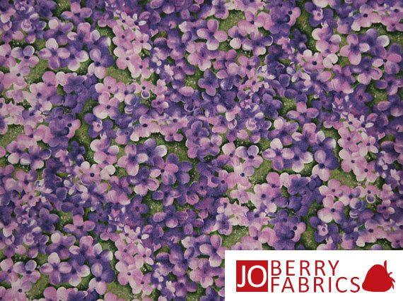 Hydrangeas Fabric Budding Beauties by Ro Gregg by JoBerryFabrics ... : hydrangea quilt fabric - Adamdwight.com