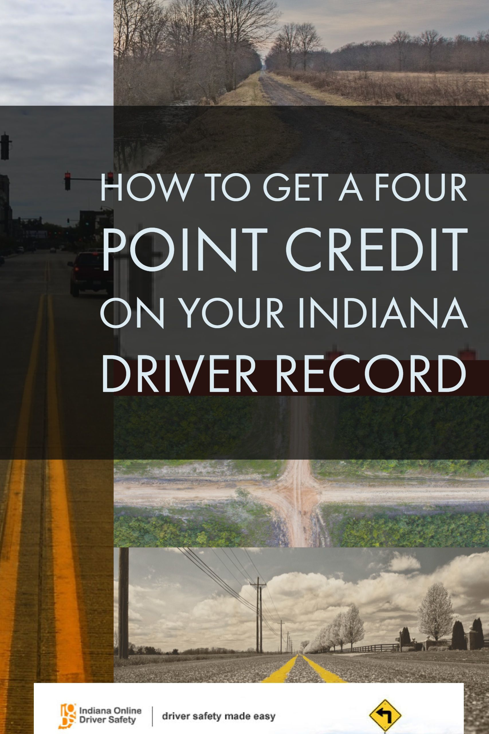 Indiana Online Driver Safety Program Take our Indiana