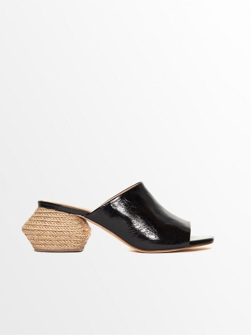 Zapatos Con Calzado Tacón Firma Esta De Los Tiene Española POkTuXZi