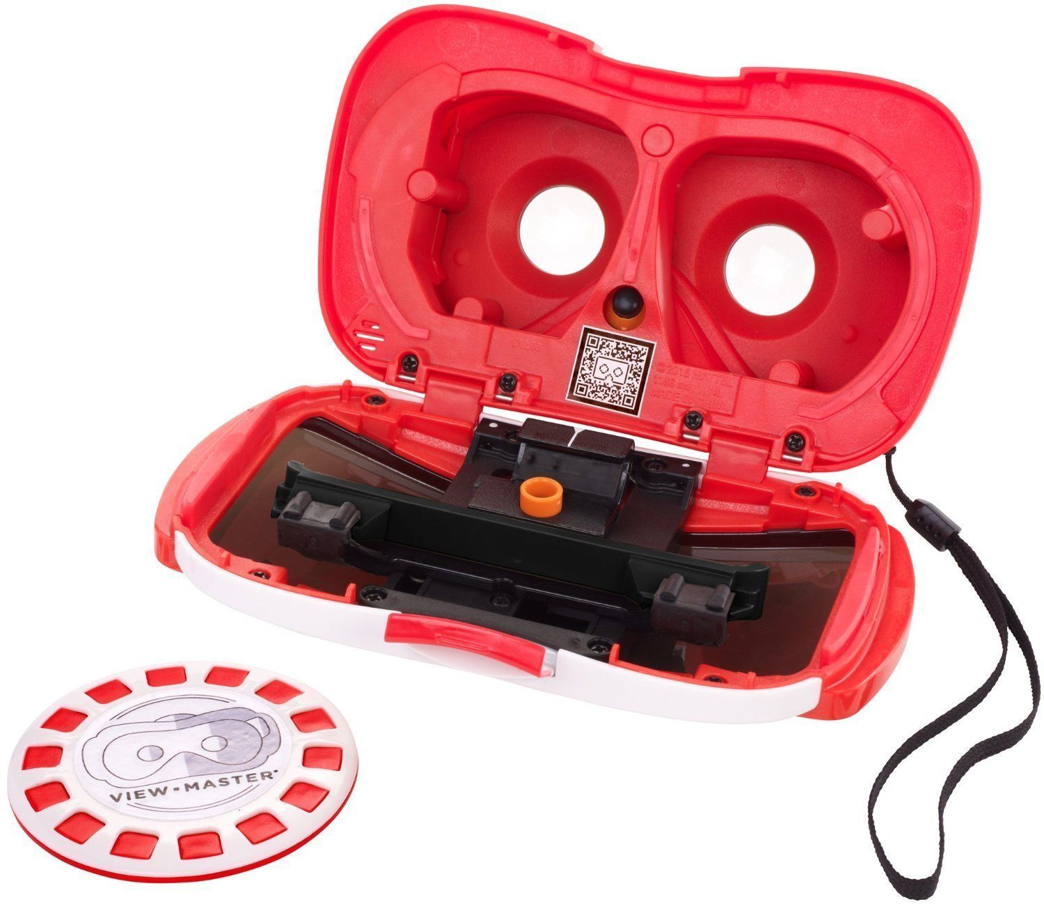 ViewMaster Virtual Reality Starter Pack Toys