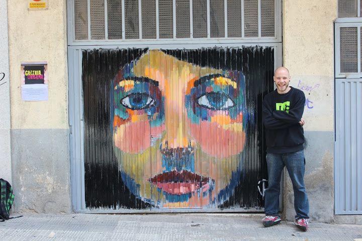 Galería Urbana Zoes - isamamo - Álbumes web de Picasa