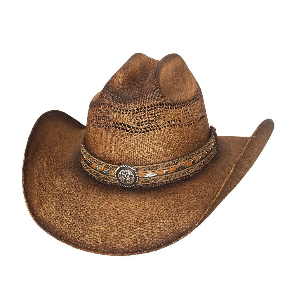 8dd1f3096b0ed Take a look at our Bullhide Corral Dust- Straw Cowboy Hat made by Bullhide  by Montecarlo Hat Co. as well as other cowboy hats here at Hatcountry.