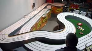 Wood slot car tracks sale mensa uni ffm casino