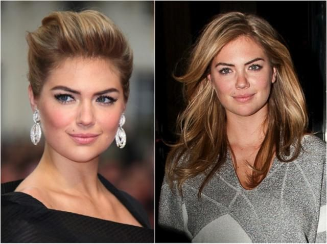 35 Flattering Hairstyles For Round Faces Cool Hair Hair Styles