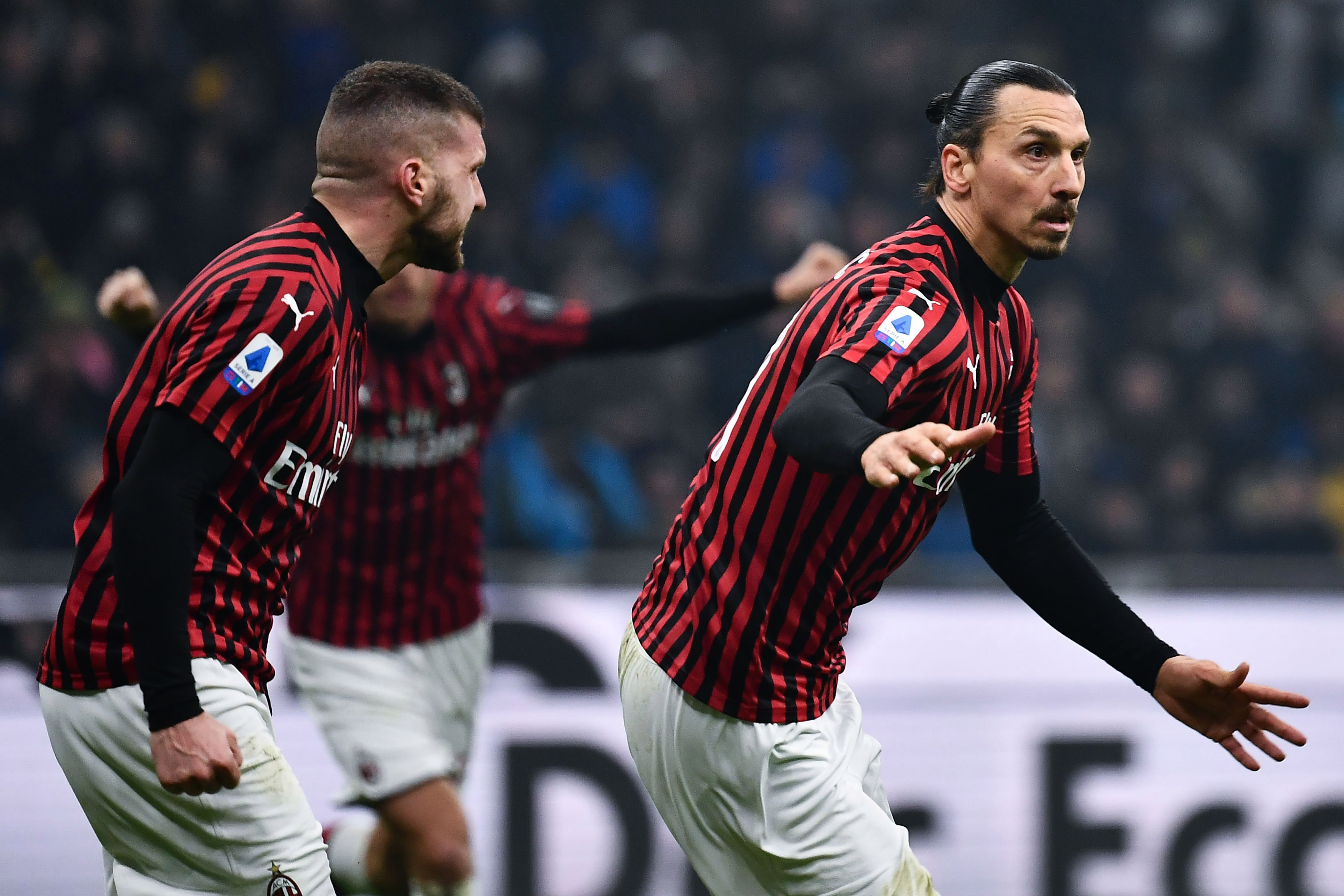 AC Milan vs Juventus live stream How to watch Ibrahimovic